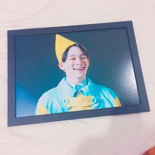 EXO Chen Exo_beagle Frame
