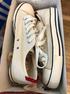Levis Sneaker Shoe