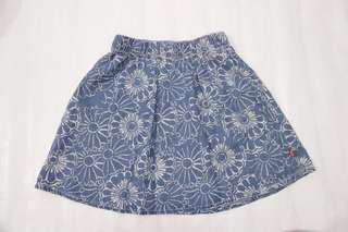 Levis Skirt Anak