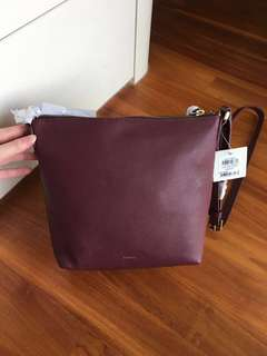Fossil bag brand new - price fixed