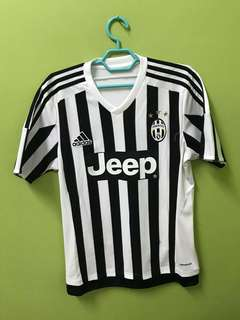 Authentic Juventus Jersey 2015/16 Home Kit