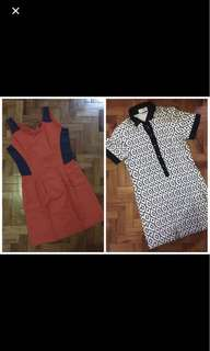 Two bayo dresses for 400