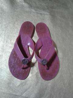 Sandal tory burch