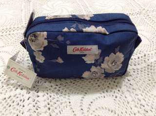 authentic cath kidston pouch