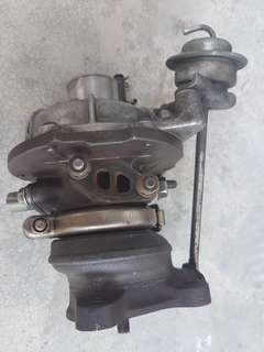 Turbo L7/L9