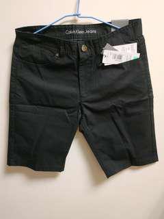 🚚 Calvin klein jeans 短褲 特價出清