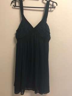 New Dotti Blue Dress
