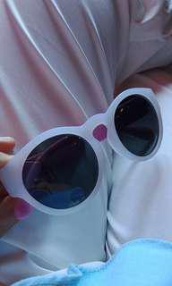 Sunglasses Lucu
