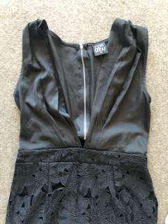 Little black dress - size 10