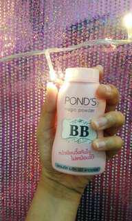 Bb cream pond's