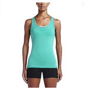 Nike 女裝運動背心 透氣 速乾