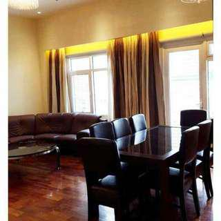 FOR RENT 2 BEDROOMS WITH MAIDS QUARTER AT ONE SERENDRA BGC WITH PARKING
