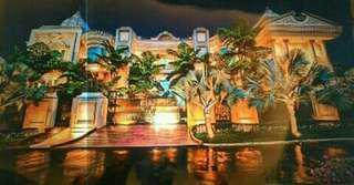 Rumah mewah istimewa spesial design TURUN HARGA!!