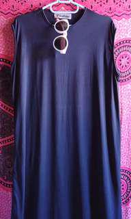Longdress Navy