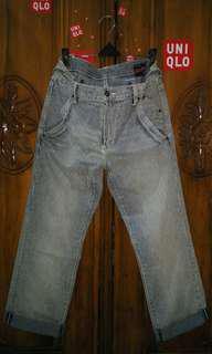#sale GAP buckle back jeans vintage