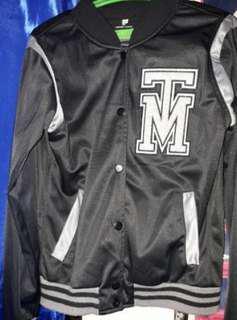 Team Manila Jacket