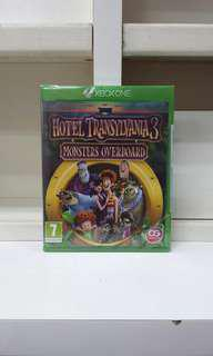 Xbox One Hotel Transylvania 3 Monster Overboard