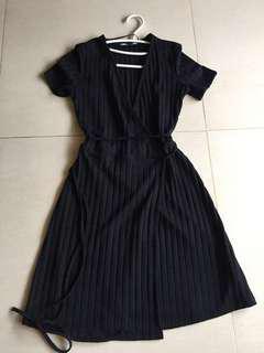 🚚 Zara黑色洋裝👗