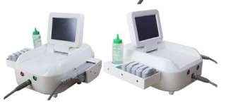 Utheraphy slimming and anti aging machine