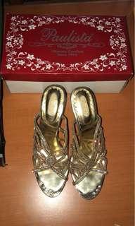 Paulista Party Sandals