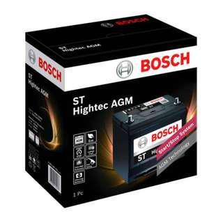(請先詢價) BOSCH AGM S6 120 汽車電瓶 0092S67-120