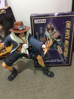 One Piece Portgas D Ace