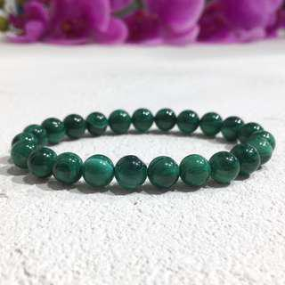 🚚 Malachite Bracelet 孔雀石