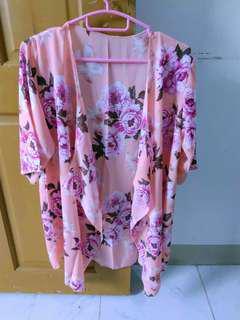 Trendy Kimono