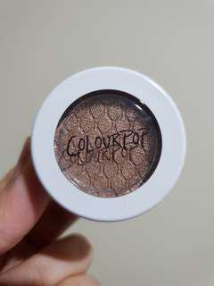 Colourpop Eyeshadow in SMASH