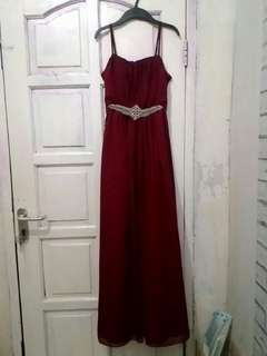 PROMNIGHT DRESS