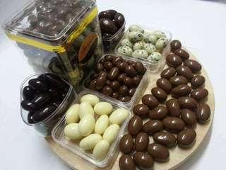 Chocodap viral malaysia