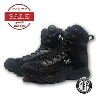 Tactical Boot (bnyk brand)