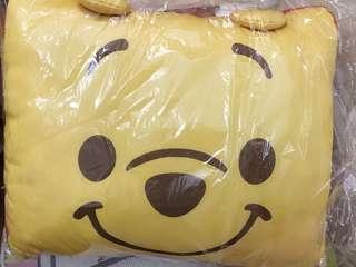 Disney Tsum Tsum Winnie the Pooh Cushion