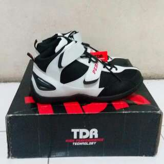 Sepatu Touring Boots TDR Type Speed Original Size 42 New