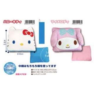 Hello Kitty Melody 冰感 Cushion
