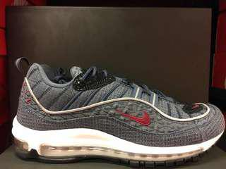 Nike Airmax 98 QS (Authentic)