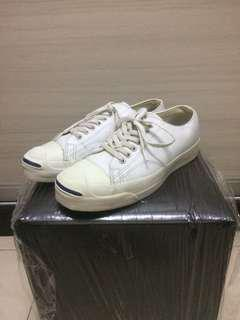Converse jack purcell leather USA