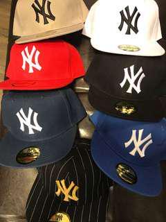 🚚 洋基棒球帽