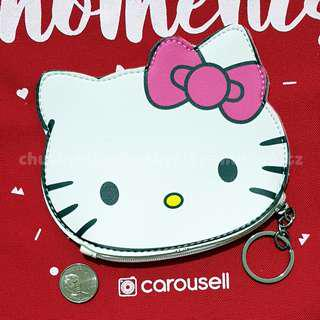 Hello kitty coin purse 2