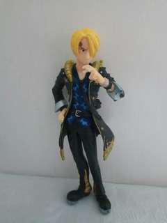 山治 (海賊王) •Vinsmoke Sanji (One Piece figure)