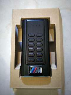 Custom Mini Tactical SSD AES-256