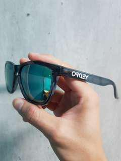 30ad3e4e4f Oakley Frogskin Sunglasses (Polarised)