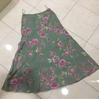 Sweet Per Una Maxi Skirt