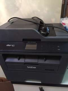Printer Brother MFC-2740DW