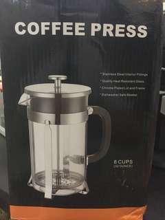 729•Coffee Press