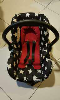 Baby Carseat/Carrier