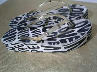Sandal love 38