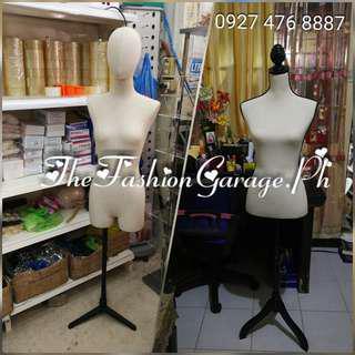 All Kinds of Mannequins For Sale