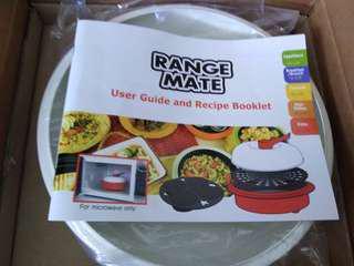 Everyday Microwave Pan
