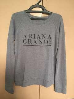 Ariana Grande Merch Pullover Sweater